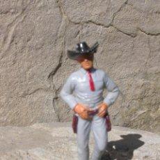 Figuras de Goma y PVC: FIGURA JECSAN. Lote 155589314