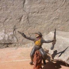Figuras de Goma y PVC: JECSAN. Lote 155592154
