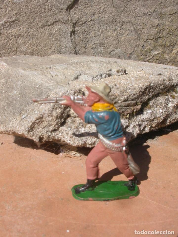 REAMSA COMANSI PECH LAFREDO JECSAN TEIXIDO GAMA (Juguetes - Figuras de Goma y Pvc - Lafredo)