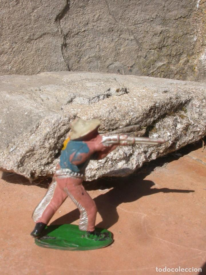 Figuras de Goma y PVC: REAMSA COMANSI PECH LAFREDO JECSAN TEIXIDO GAMA - Foto 2 - 155593778