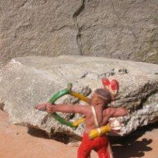 Figuras de Goma y PVC: JECSAN. Lote 155594274