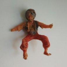 Figuras de Goma y PVC: FIGURA ESTEREOPLAST . Lote 155643366