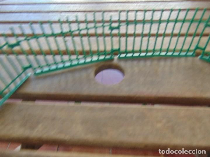 Figuras de Goma y PVC: LOTE DE VALLAS DE COMANSI CIRCO ZOO O SIMILAR - Foto 5 - 155659806