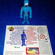 Figuras Kinder: KINDER SORPRESA AÑO 2005 - REF. C05 Nº C-C + INSTRUCCIONES - PEDIDO MÍNIMO 10€ - BOX26. Lote 155700898