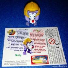 Figuras Kinder: KINDER SORPRESA AÑO 2005 - REF. C05 Nº C-E + INSTRUCCIONES - PEDIDO MÍNIMO 10€ - BOX26. Lote 155700978