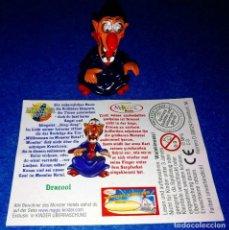 Figuras Kinder: KINDER SORPRESA AÑO 2005 - REF. C05 Nº C-D + INSTRUCCIONES - PEDIDO MÍNIMO 10€ - BOX26. Lote 155701158