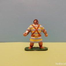 Figuras de Goma y PVC: GOLIATH. JIN O ESTEREOPLAST.. Lote 155703002
