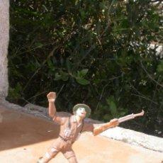 Figuras de Goma y PVC: REAMSA COMANSI PECH LAFREDO JECSAN TEIXIDO. Lote 155711718