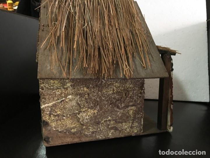 Figuras de Goma y PVC: RECEPCION EN POBLADO AFRICANO - Foto 9 - 145395154