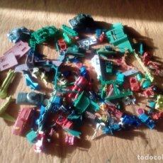 Figuras de Goma y PVC: GRAN LOTE DESGUACE. Lote 155841758