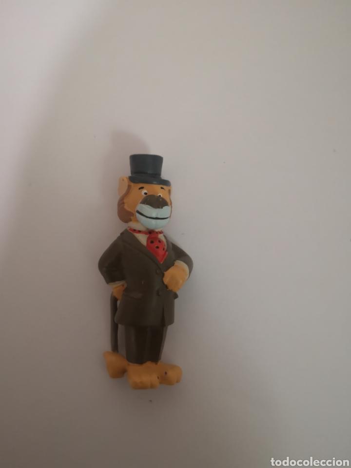 WILLY FOG DE BRB (Spielzeug - Gummi- und PVC-Figuren - Andere Figuren)