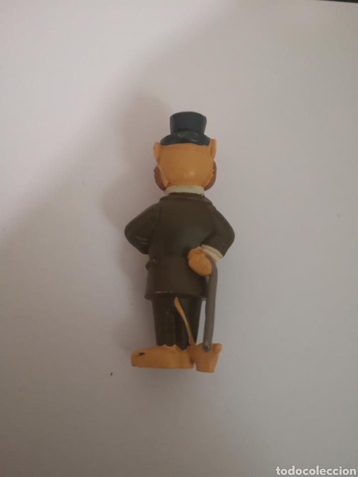 Gummi- und PVC-Figuren: WILLY FOG DE BRB - Foto 2 - 155870976