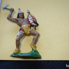 Figuras de Goma y PVC: Nº8,LAFREDO,ANTIGUA FIGURA DE FABRICACION ESPAÑOLA. Lote 155911738