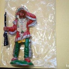 Figuras de Goma y PVC: Nº18,LAFREDO,ANTIGUA FIGURA DE FABRICACION ESPAÑOLA. Lote 155913590