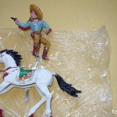 Figuras de Goma y PVC: Nº22,LAFREDO,ANTIGUA FIGURA DE FABRICACION ESPAÑOLA. Lote 155914150
