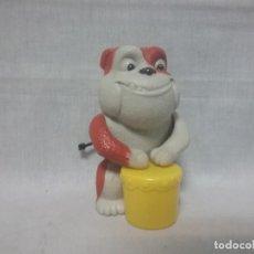Figuras de Goma y PVC: FIGURA MUÑECO JUGUETE PROMOCIONAL MCDONALD'S MCDONALD. Lote 155926578