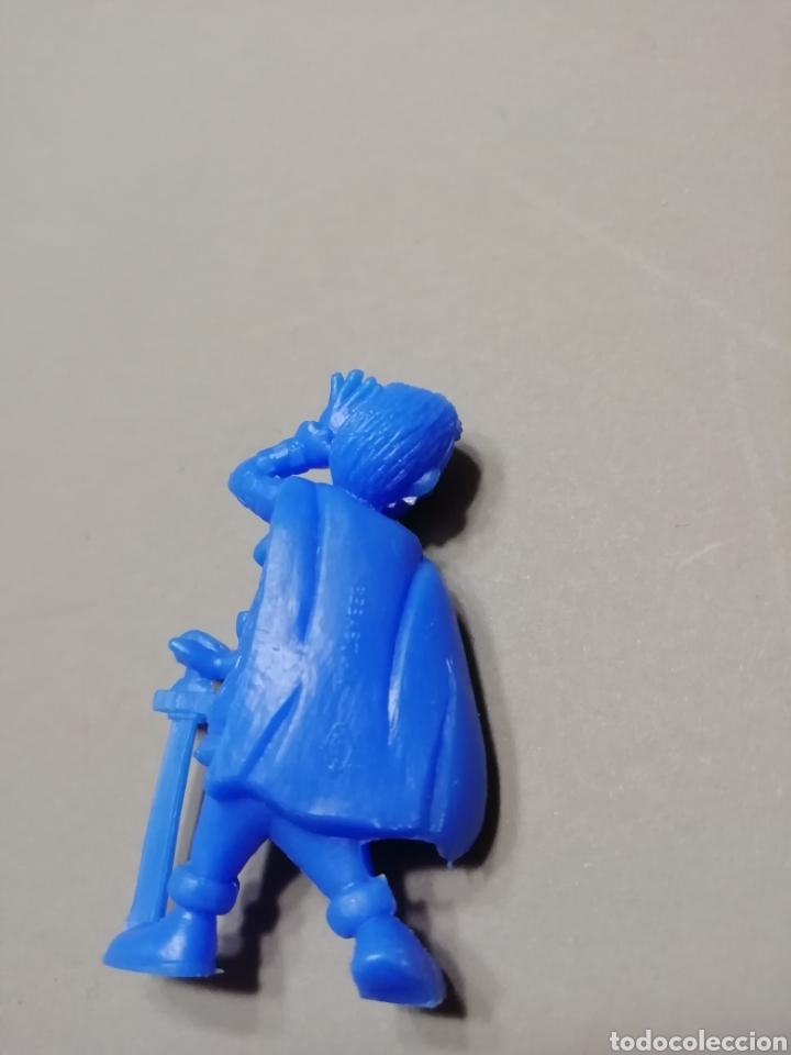 Figuras de Goma y PVC: Dunkin.. Figura piratas.. Tito....Sebastián... Corsarios... - Foto 3 - 156004101