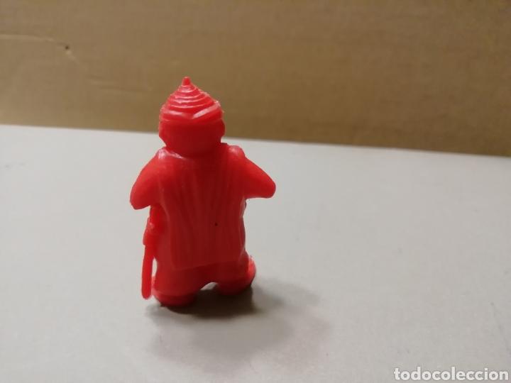 Figuras de Goma y PVC: Dunkin.. Figura piratas.. Tito....Ali Pacha.. Berberiscos... - Foto 2 - 156004702