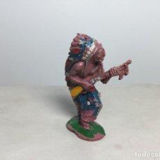 Figuras de Goma y PVC: JECSAN FIGURA PLÁSTICO Nº35. Lote 156494154
