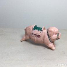Figuras de Goma y PVC: JECSAN FIGURA PLÁSTICO Nº37. Lote 156494318
