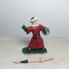Figuras de Goma y PVC: JECSAN FIGURA PLÁSTICO Nº38. Lote 156494406