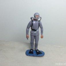 Figuras de Goma y PVC: JECSAN FIGURA PLÁSTICO Nº42. Lote 156494866