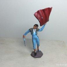 Figuras de Goma y PVC: JECSAN FIGURA PLÁSTICO Nº45. Lote 156495174
