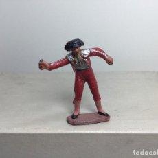 Figuras de Goma y PVC: JECSAN FIGURA PLÁSTICO Nº55. Lote 156496170