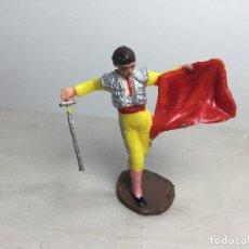 Figuras de Goma y PVC: JECSAN FIGURA PLÁSTICO Nº57. Lote 156496346