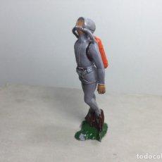 Figuras de Goma y PVC: JECSAN FIGURA PLÁSTICO Nº59. Lote 156496506