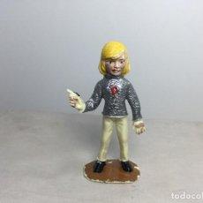Figuras de Goma y PVC: JECSAN FIGURA PLÁSTICO Nº60. Lote 156496566