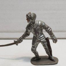 Figuras de Goma y PVC: FIGURA REAMSA SERIE CID CAMPEADOR. Lote 156554430