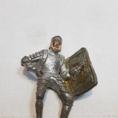 Figuras de Goma y PVC: FIGURA REAMSA SERIE CID CAMPEADOR. Lote 156554534