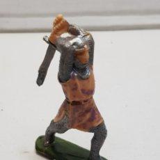 Figuras de Goma y PVC: FIGURA REAMSA SERIE MEDIEVAL. Lote 156556594