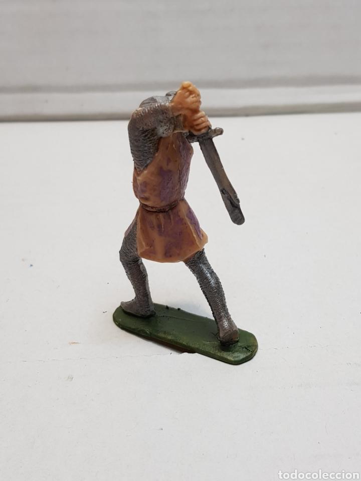 Figuras de Goma y PVC: Figura Reamsa serie Medieval - Foto 2 - 156556594