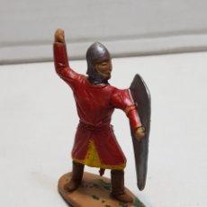 Figuras de Goma y PVC: FIGURA DE REAMSA SERIE MEDIEVAL. Lote 156556796