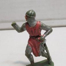 Figuras de Goma y PVC: FIGURA DE REAMSA SERIE MEDIEVAL. Lote 156556897