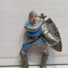 Figuras de Goma y PVC: FIGURA DE REAMSA SERIE MEDIEVAL. Lote 156557168