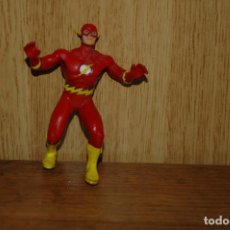 Figuras de Goma y PVC: FIGURA FLASH PVC COMIC SPAIN 1991 9. CTM VER FOTOS . Lote 156592034