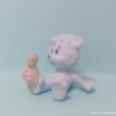 Figuras de Goma y PVC: FIGURA TAPSEL & ALEXANDER - ORIGINAL SCHLEICH - FIGURA 3. Lote 156593946