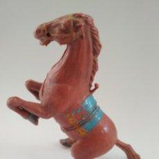 Figuras de Goma y PVC: RARO CABALLO ESTEREOPLAST. Lote 156606918