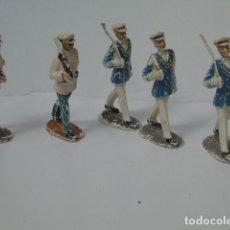 Figuras de Goma y PVC: FIGURA PVC GOMA SOLDADOS LOTE DE LA FOTO. Lote 156659394