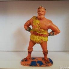 Figuras de Goma y PVC: ESTEREOPLAST. TAURUS. Lote 156686122