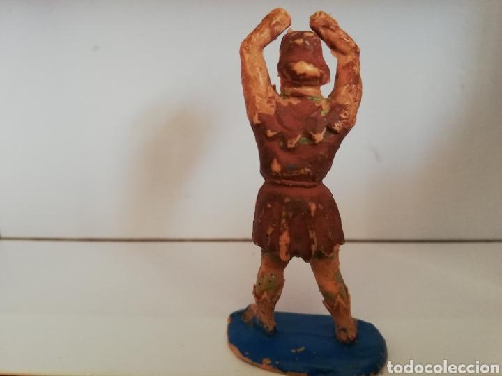 Figuras de Goma y PVC: Estereoplast. Crispin - Foto 2 - 156686516