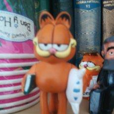 Figuras de Goma y PVC: GARFIELD. Lote 156692021