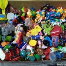 Figuras Kinder: LOTE FIGURAS KINDER. Lote 156775493