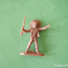 Figuras de Goma y PVC: FIGURAS Y SOLDADITOS DE 5 CTMS -9032. Lote 156944030