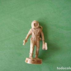 Figuras de Goma y PVC: FIGURAS Y SOLDADITOS DE 5 CTMS -9033. Lote 156944218
