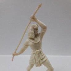 Figuras de Goma y PVC: EGIPCIO . SERIE EGIPCIOS . REALIZADO POR JECSAN . AÑOS 60 / 70. Lote 156963018