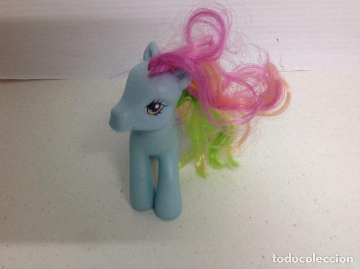 Figuras de Goma y PVC: Little pony hasbro 2007 - Foto 2 - 157140397